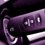 Почему ключ моей Mazda не включается в зажигании?