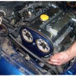 Поиск и устранение неисправностей двигателя Chevy 350
