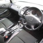 Поиск и устранение неисправностей освещения салона Honda Accord