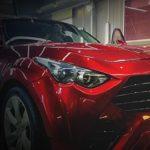 Покроет ли Quart of Automotive Paint капот и крыло?