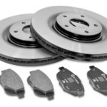 Последствия не замены изношенных тормозных роторов