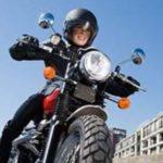 Преимущества и недостатки мотоциклов