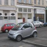Преимущества маленьких автомобилей