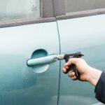 Причины, по которым автомобильная дверь не открывается