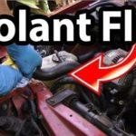 Причины утечки охлаждающей жидкости из коллектора двигателя
