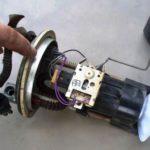 Признаки проблем с топливным насосом