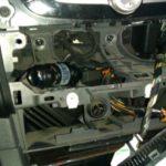 Проблемы Форд Мотор Климат-контроль