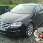 Проблемы с 2007 Volkswagen Jetta