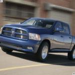 Проблемы с автоматической коробкой передач Dodge Ram 3500