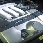 Проблемы с двигателем Ford 3.0L