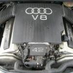 Проблемы с двигателем Ford 4.2