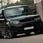 Проблемы с двигателем Range Rover