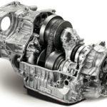 Проблемы с коробкой передач Honda Cvt