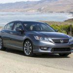 Проблемы с топливным насосом Honda Accord