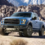Проблемы с тормозом Ford F150