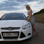 Проблемы с зарядкой Ford Focus