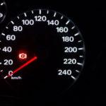 Проблемы со спидометром Ford