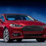 Различия между Ford Focus и Ford Fusion