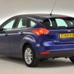 Различия между моделями Ford Focus