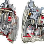 Разница между 6-ступенчатой механической коробкой передач и 5-ступенчатой механической коробкой передач
