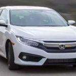 Разница между Honda Odyssey, EX & LX