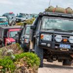 Разница между трансмиссией 2WD и 4WD