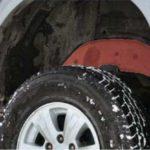 Разница между внедорожником и фургоном
