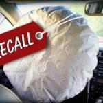 Развернуты ли подушки безопасности, когда мой автомобиль задний?
