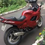 Рекомендации по маслу для Suzuki Katana