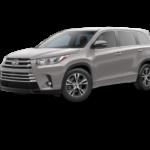 Шум пояса в Toyota Highlander