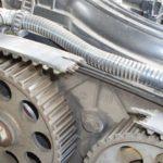 Симптомы неисправности ремня ГРМ Hyundai