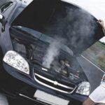 Симптомы перегрева двигателя BMW