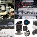 Симптомы плохого клапана рециркуляции отработавших газов в Honda Accord 92 года