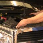Симптомы проблем с замком рычага переключения передач Dodge Durango