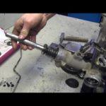 Сколько стоит ремонт рулевой тяги?