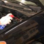 Снятие приводного вала Ford Escape