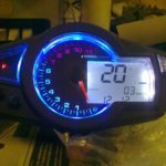 Советы по установке кабеля мотоцикла спидометра