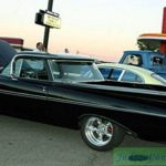 Спецификации для 1980 Chevy El Camino