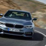 Спецификации крутящего момента BMW
