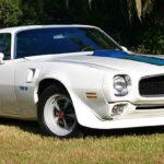 Спецификации на 455 Pontiac Engine