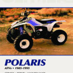 Спецификации на Polaris 250 Trail Boss