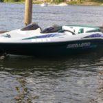 Спецификации Seadoo Challenger 1997 года