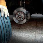 Список инструментов, необходимых для замены автомобильной шины