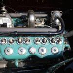 Сравнение двигателей V6 и V8