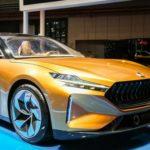Старшие идеи проекта с автомобилями