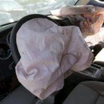 Стоимость замены подушек безопасности