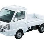 Suzuki Японский Мини Грузовик Технические характеристики