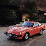 Технические характеристики 1981 Datsun 280ZX