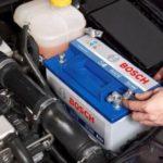 Технические характеристики автомобильного аккумулятора и усилители холодного пуска