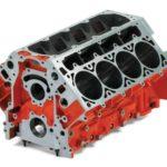 Технические характеристики блока двигателя D1VE